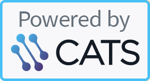 this job portal is powered by CATS